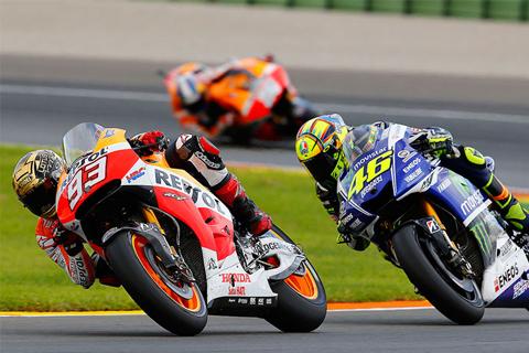 Paket Tour 4D/3N Favourite MotoGP Valencia