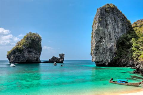 Paket Tour 6D/5N Experience Phuket - Bangkok - Pattaya