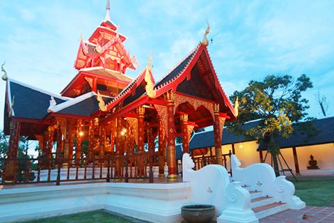 Paket Tour 4D/3N Favourite Bangkok Pattaya with Thai Thani Cultural Village + 4D Museum Amazing Art