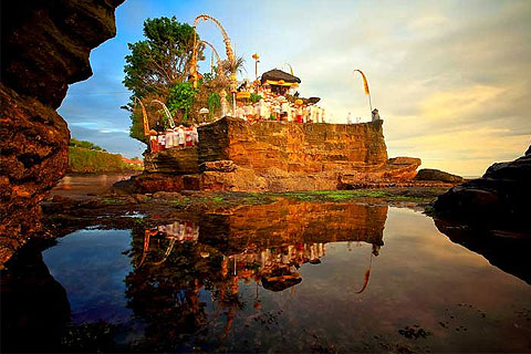 Paket Tour 3D/2N Experience Bali Free & Easy