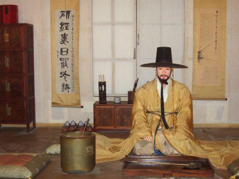 Yuk Kunjungi Unhyeongung Royal Residence | Yuktravel com