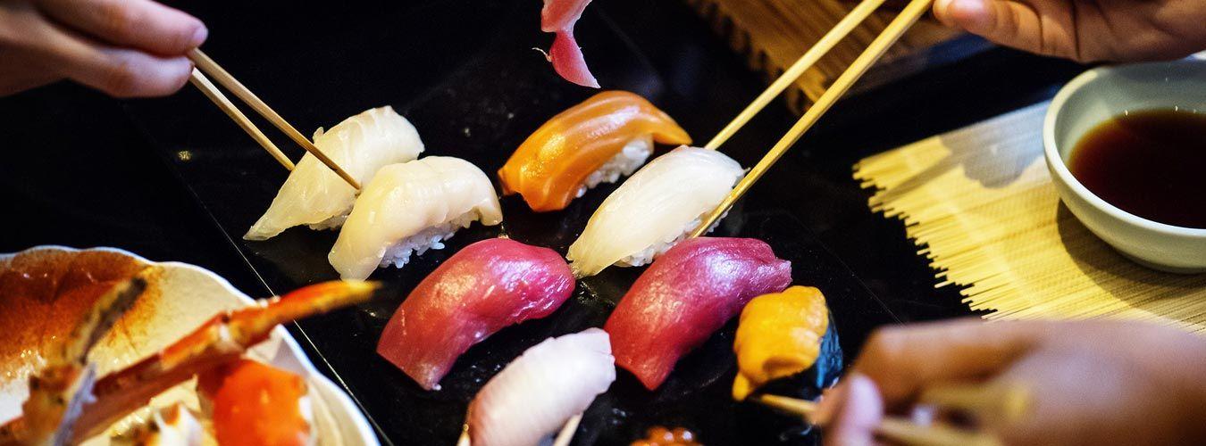 20 Makanan Yang Wajib Dicoba Saat Berlibur Di Jepang Yuktravel Com