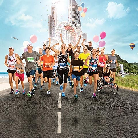 Marathon & Running Events