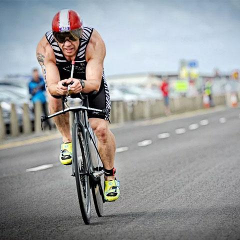 Ironman & Triathlon Sports Events