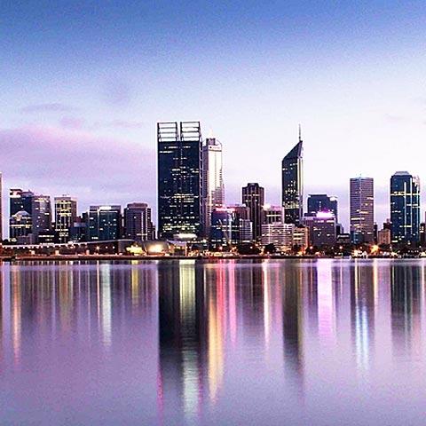 PERTH & WESTERN AUSTRALIA PROMOTION