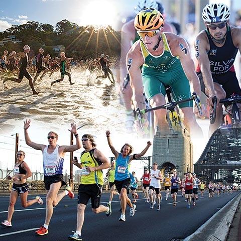 AUSTRALIA SPORT EVENTS