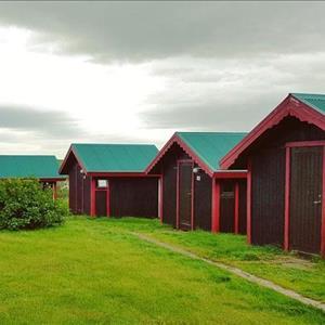 Arhus Cottages, Hella