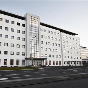 Hotel Cabin, Reykjavik