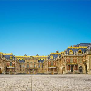 Palace-of-Versailles