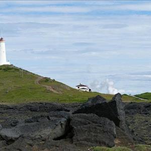 Reykjanes-Peninsula