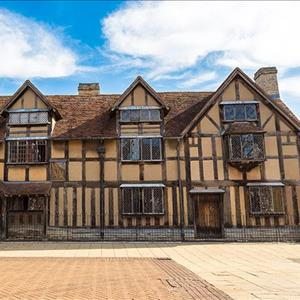 Shakespeare Birth Place