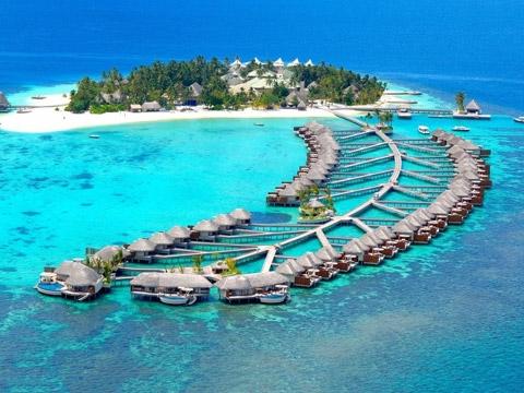 Destinasi wisata honeymoon indonesia