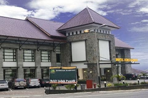 Hotel Bukit Indah Puncak Yuktravel Com