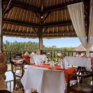 Kamandalu Aira Cafe