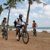 Ayana Cycling Tour