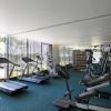 Banyan Tree Ungasan Gym