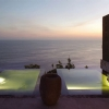 Bulgari Resort Bali Jacuzzi Poolside