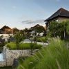 Bulgari Resort Bali The Exterior