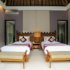 De Uma Lokha Twin Bedroom 2