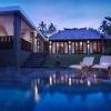 Kamandalu Deluxe Pool Villa Exterior