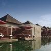 Furama Lagoon Pool