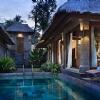 Kamandalu Pool Villa Exterior