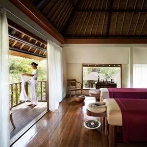Kamandalu Spa Interior