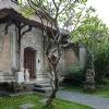 The Royal Pita Maha Villa Entrance