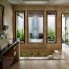 Kamandalu Ubud Chalet Bathroom