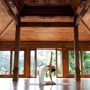 Kamandalu Yoga