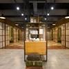mezzanine lodge