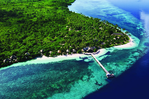 Paket Tour 3d 2n Favourite Wakatobi Tropical Treasure Package Yuktravel Com