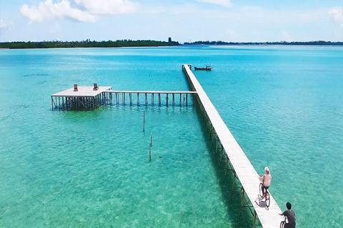 Paket Tour: 3D/2N Favourite Wisata Belitung with Leebong ...