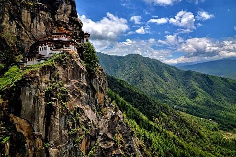 Paket Tour 5d4n Favourite Journey To Druk Yul Bhutan Yuktravelcom