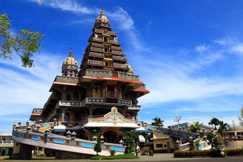 Paket Tour 5d 4n Favourite Wisata Iman Katolik Medan Nagahuta