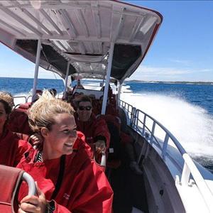 Adventure Boat