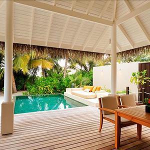 Sunset Beach Suite