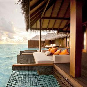Sunset Ocean Suite