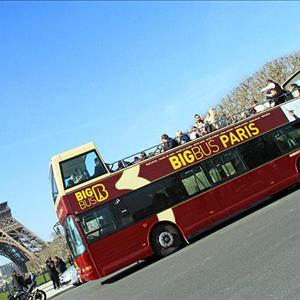 Big-Bus-Paris-hop-on-hop-off