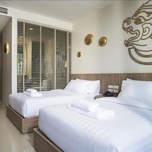 Centra by Centara Phu Pano Resort Krabi