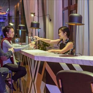 Club Med Beidahu 5