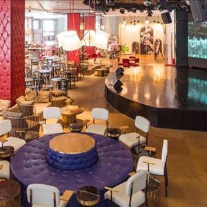 Club Med Beidahu 8