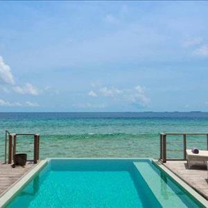 Ocean Pavilion Pool