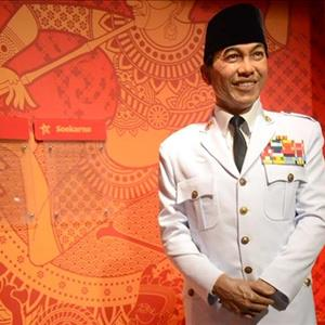 Madame Tussaud Bangkok