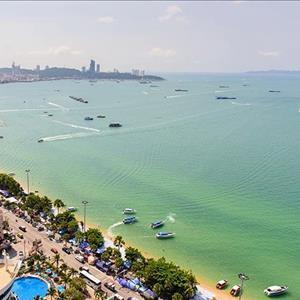 Pantai Pattaya