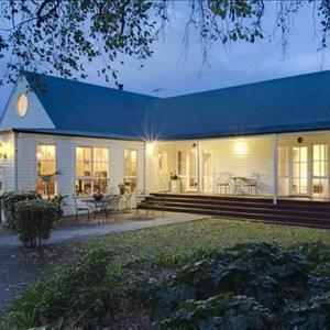 Glen Isla House