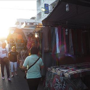 Huahin Night Market