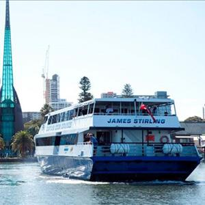 Swan-River-Cruise