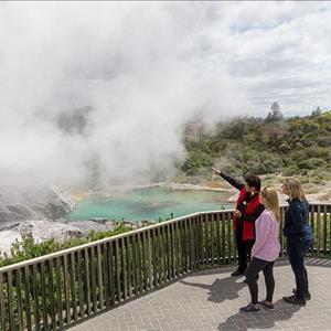 Te Puia Thermal Reserve