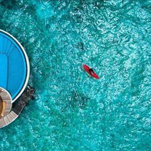 Wow Ocean Escape